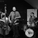 Bird's Eye - Arne Huber Quartet - 2 Luglio 2014-63